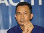 T.Banta Syahrizal, Sekretaris DPW Partai Nasdem Aceh. (Foto/b.07)