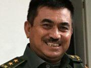 Mayjen TNI Abdul Hafil Fuddin, SH, SIP, MH. (Foto/Dok.pribadi)