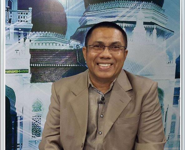 Dosen Fakultas Ekonomi Unsyiah, Rustam Efendi. (Foto/Aldin NL)