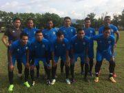PDAM Tirta Daroy tim terakhir ke final Turnamen Sepakbola HUT Kota Banda Aceh. (Foto/Ist)