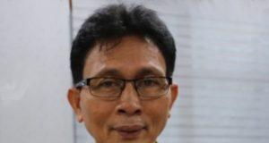 Kepala Dinas Pendidikan Aceh, H.Laisani,M.Si. (Foto/detak-unsyiah.com)