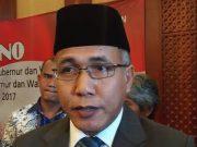 Wakil Gubernur Aceh Ir Nova Iriansyah, MT
