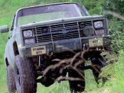 ILUSTRASI (Foto/www.carthrottle.com)