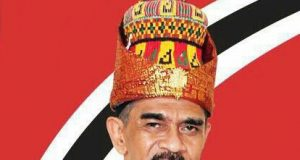 Ketua DPW Partai Aceh Kabupaten Aceh Utara yang baru terpilih Cek Mad alias Muhammad Thaib (Foto/Ist)