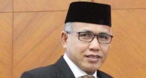 Nova Iriansyah, Wakil Gubernur Aceh, kini ditunjuk Mendagri RI sebagai Plt Gubernur Aceh. (Foto/Ist)