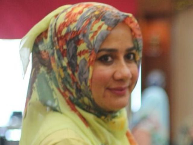 Darwati A Ganis, isteri Irwandi Yusuf, Gubernur Aceh non aktif, akan menjalani pemeriksaan KPK sebagai saksi, Selasa (31/7/2018). (Foto/Ist)