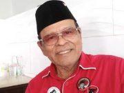 Politisi Aceh, Karimun Usman, telah banyak berbuat untuk membangun Aceh. (Foto/Ist)