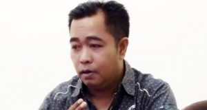 Ketua Komisi D DPRK Pidie Samsul Bahri. (Foto/Ist)