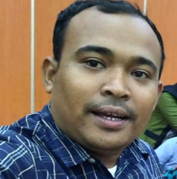 Sang fotografer, Saiful Azmi, telah meninggal dunia. (Foto/Ist)