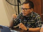 Ketua Umum Aliansi Jurnalis Independen (AJI), Abdul Manan. (Foto/aji.or.id)