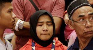 Miftahul Jannah, didiskualifikasi dari arena Asian Para Games 2018, Senin (8/10/2018), karena menolak melepas hijab. (Foto/Ist)