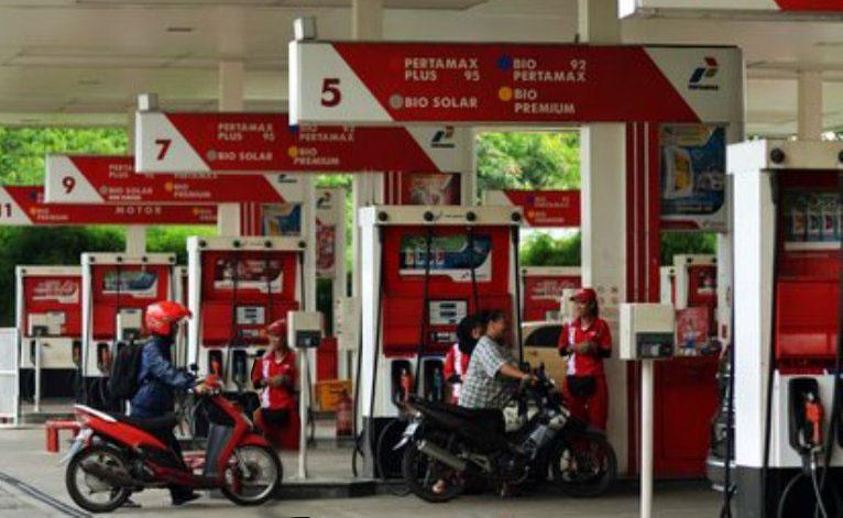 Mulai Beuklam, Ka Murah Lom BBM di Jakarta, di Aceh Kiban?