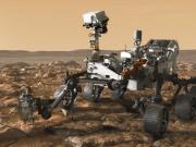 Ilustrasi robot NASA. (Foto/www.rs-online.com/NASA/JPL)