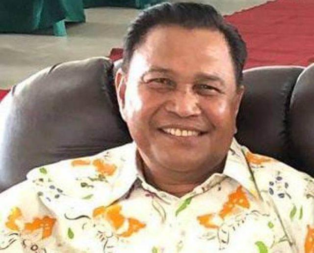Abdullah Puteh mantan Gubernur Aceh. (Foto/Ist)