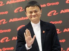 Bos Alibaba Gorup, Jack Ma. (Foto/GettyImages)