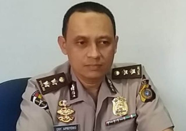 Kabid Humas Polda Aceh, AKBP Ery Apriyono. (Foto/Ist)