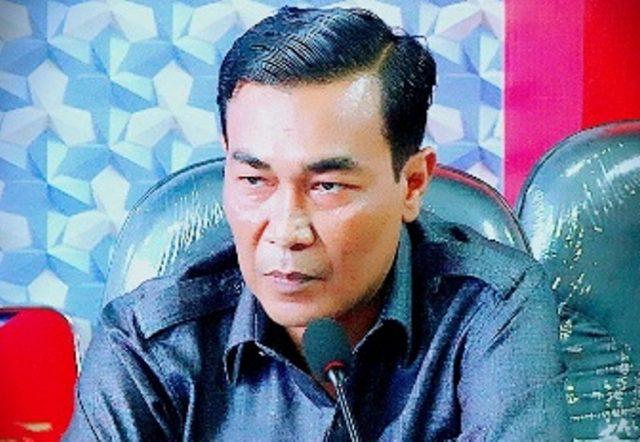 Wakil Ketua Komisi A Bidang Hukum dan Pemerintahan DPRK Banda Aceh, Ismawardi Syarbini. (Foto/Ist)