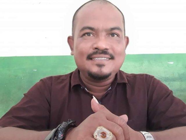 Ali Zamzami, Ketua Forum Pemantau Kajian dan Kebijakan (Formak) Aceh Selatan. (Foto/Ist)