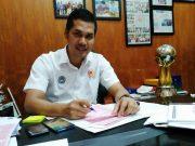 Sekretaris Umum KONI Aceh, M.Nasir Samaun. (Foto/Ist)