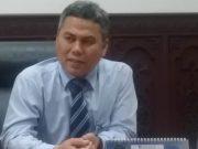 Kepala BI (Bank Indonesia) Aceh, Zainal Arifin Lubis. (Foto/Al-Farizi)