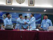 Pada Rakornas LPPTKA BKPRMI di Cianjur, Aceh masuk kandidat Tuan Rumah FASI 2020. (Foto/Ist)