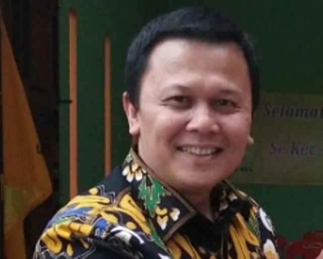 Andi HS, Caleg Partai Golkar untuk Daerah Pemilihan (Dapil) 1 Aceh pada Pemilu 2019. (Foto/Ist)