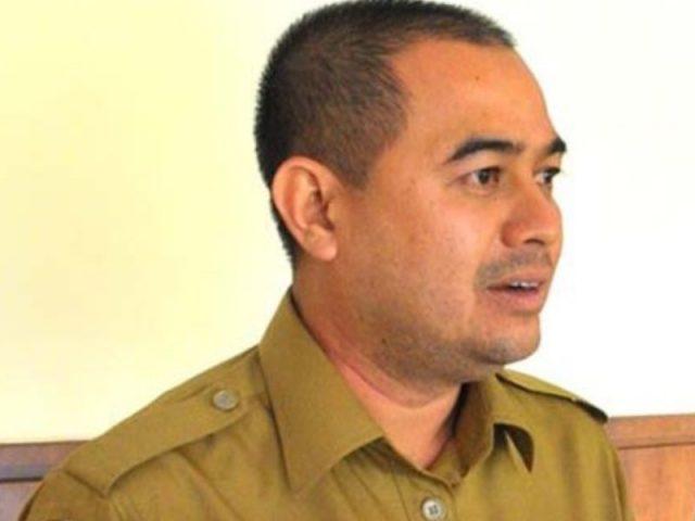 Kepala Badan Pengelola Keuangan Aceh (BPKA), Jamaluddin. (Foto/Ist)
