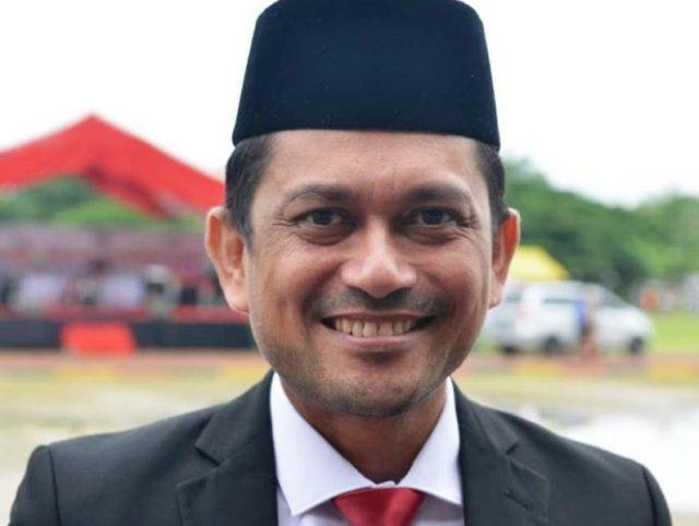 Kepala Biro Humas dan Protokol Setda Aceh, Rahmad Raden. (Foto/Ist)