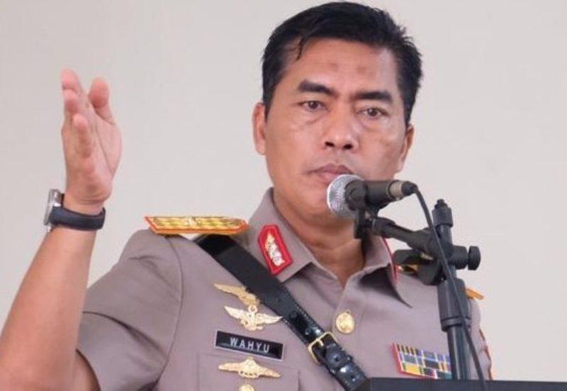 Kapolda Aceh Bakal Dijabat Brigjen Wahyu Widada   Waspada Aceh